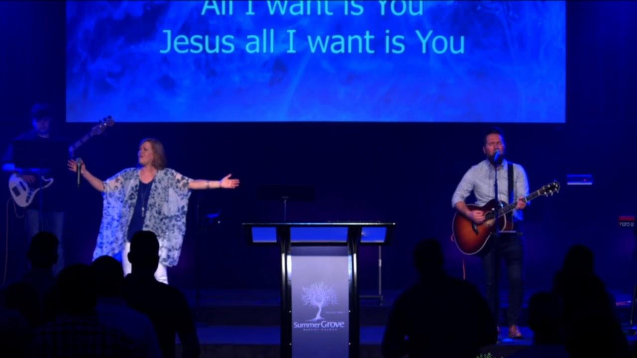 Worship — Zach Richardson