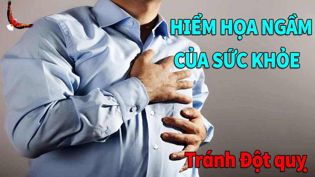 Tránh Đột quỵ và nhận biết Hiểm họa Ngầm đối với Sức khỏe qua 8 bài Trắc nghiệm – DCCĐ
