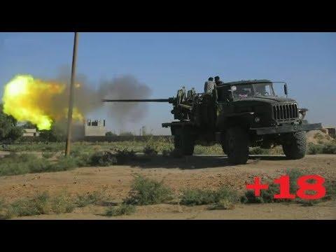"""Operation Mayadin"" | Syria | ANNA News Documentary (Full version)"