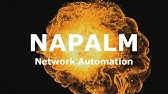 Config Management Using NAPALM - YouTube