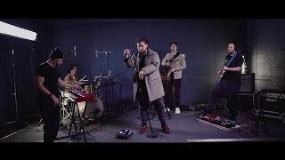 Thomas Mraz — Новый Баланс (Live Session)