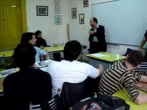 www.escuelaola.com.ar - Quique Alcatena