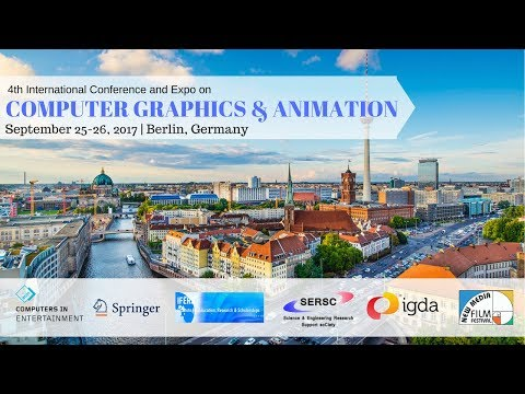 4th International Conference and Expo onComputer Graphics & Animation