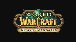 World of Warcraft: Mists of Pandaria ★Main Theme Login Intro★ WoW [Music/Soundtrack]