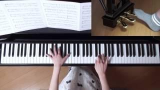 金曜ナイトドラマ「奪い愛、冬」主題歌、 使用楽譜;ぷりんと楽譜・中級...