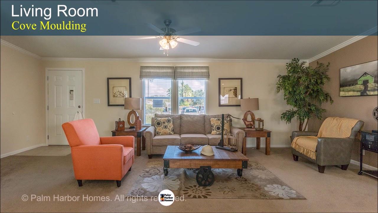 Perfect 42 Scottsdale Model Home Tour Palm Harbor Plant City