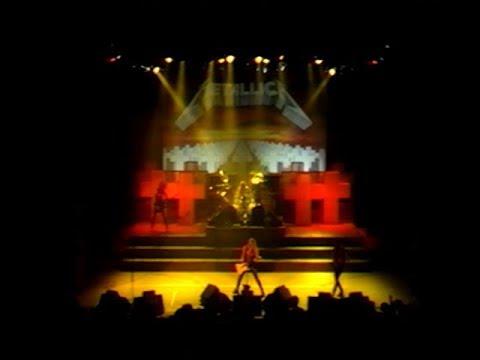 Metallica: Battery (Live in Nagoya, Japan - November 17, 1986)
