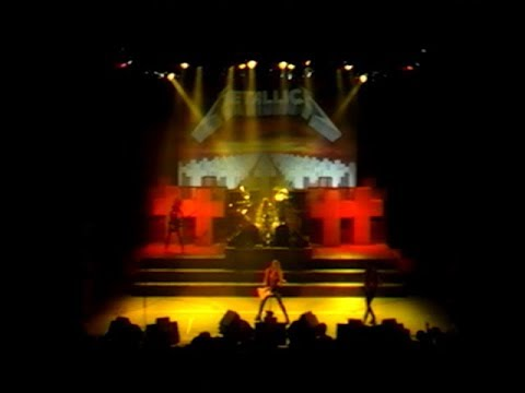 Metallica: Battery (Live in Nagoya, Japan - November 17, 1986)