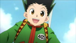 Hunter X Hunter Toonami Promo Teaser Trailer Adult Swim HD 1080p