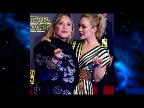 Billie Lourd Recalls Final Time She Saw Carrie Fisher