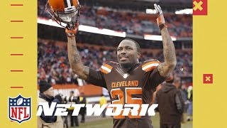 What if LeSean McCoy was drafted by the Cleveland Browns?   Good Morning Football   NFL Network