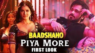 Song: Piya More Singer: Mika Singh, Neeti Mohan Lyrics: Manoj Muntashir Music: Ankit Tiwari Mp3