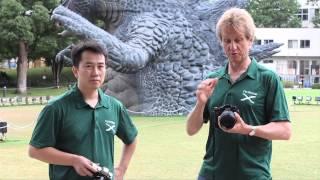 Fuji Guy - Fujifilm X-T1 Graphite Silver Edition - First Look Preview