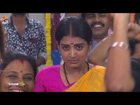 Neelakuyil Promo This Week 18-02-2019 To 23-02-2019 Next Week Vijay Tv Serial Promo Online