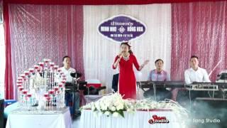 Tình Đất - Thanh Nga Singer - (Áo Cưới SangStudio - Ngã Tư Xuân Mỹ - Nghi Xuân)