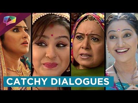 #FeatureSpecial : Top 5 Dialogues