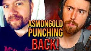 Asmongold Reacts To Warcraftstats Roasting Him Classiclfg Addon Drama