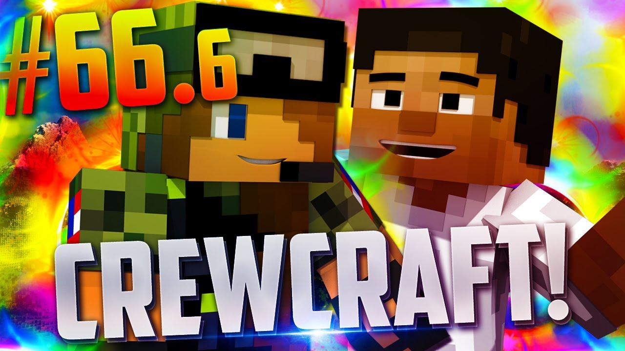 Video Crewcraft Cpnne Season 3 Episode 666 Minecraft