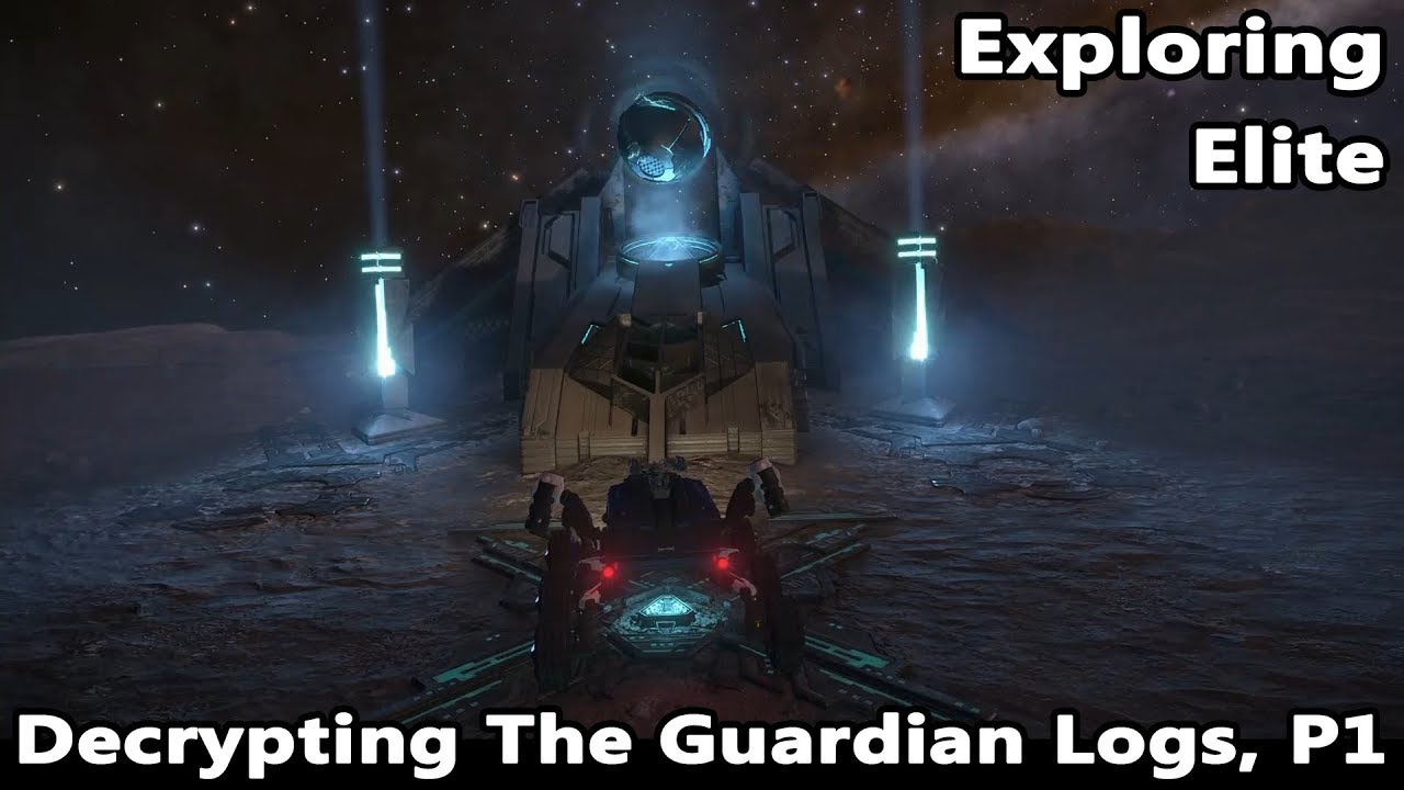 Building an Exploration Anaconda (Exploraconda) – The Gamers