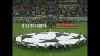 Ertem Şener'den  Bursaspor Şampiyonlar Ligi Anonsu