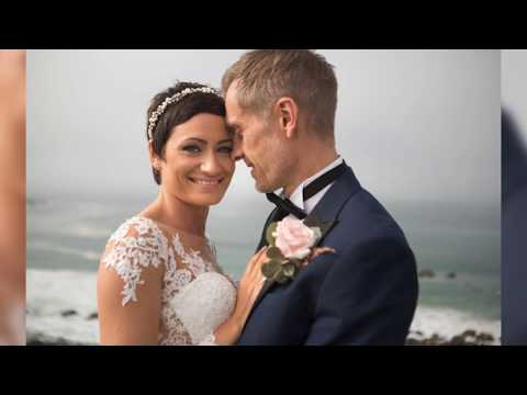 Carbis Bay Hotel Wedding - Laura & Anth