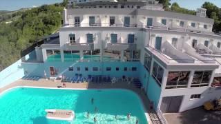 Baia Santa Barbara Villaggio Vacanze Rodi Garganico - Gruppo Saccia