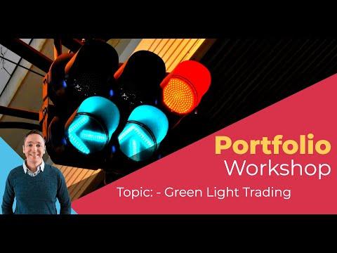 Green Light Trading - 20 Nov 2020