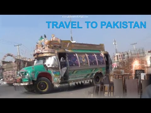 Manchester to Pakistan - Globe Travel (Travel & Tourism) | by Asmar Hussain