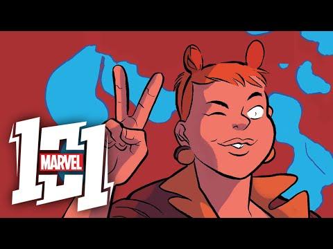 Squirrel Girl (Doreen Green) | Marvel 101