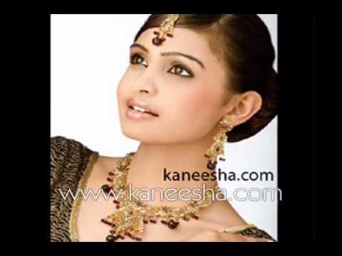 Wedding Fashion Jewelry, Pakistani Indian Jewelry