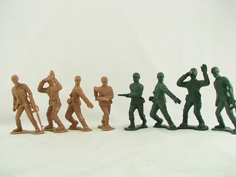 large-army-men-toy-review!