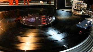 "Rush ""Tom Sawyer"" from Moving Pictures Vinyl (Masterdisk RL)"