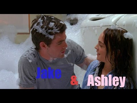 Just For Luck - Jake & Ashley