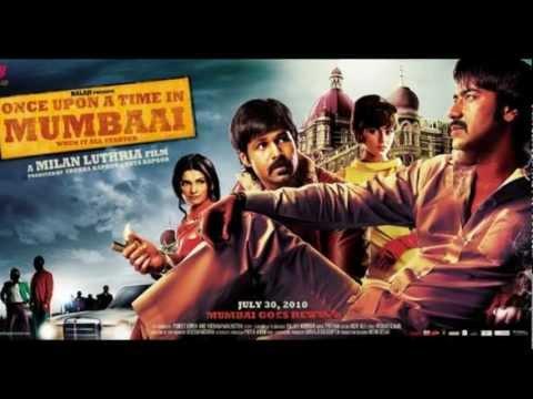 Tum Jo Aaye | Sophia Solomon | Once Upon A Time In Mumbaai