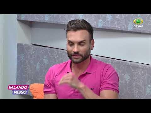 FALANDO NISSO 04 05 2018 PARTE 01