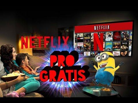 Descarga NEFLIX PRO GRATIS en Android 2018!