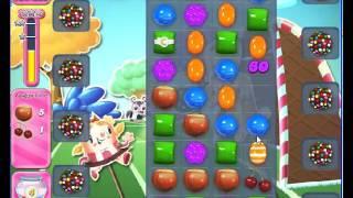 Candy Crush Saga Level 1431 CE