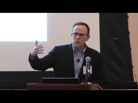 NYU Stern School of Business: Professor Glenn Okun