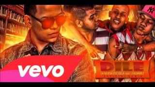 Download La Nueva Escuela Ft J Alvarez - Dile (Original) (Official Remix) MP3 song and Music Video