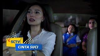 Download Berkat Sherly, Pertemuan Monica dan Adit Terjadi | Cinta Suci Episode 14 Mp3