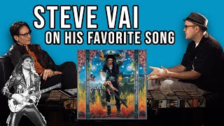 The Story EVERY Steve Vai Fan Should Know | Premium | Professor of Rock