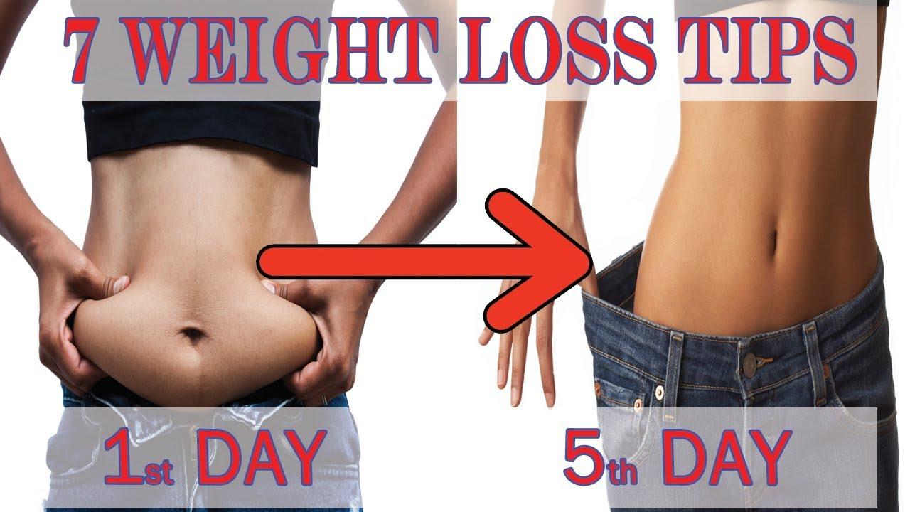 7 Weight Loss Tips in Hindi -100% Works | No dieting No Exercise | Priya Malik