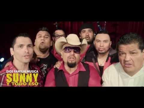 Dios Familia Musica - Sunny Sauceda y Todo Eso - DFM