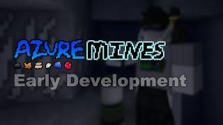 ROBLOX | Miniere di Azure | Presto Dev recensione PT. 1
