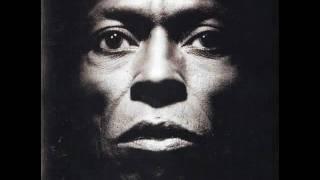 Miles Davis - Backyard Rituals - Tutu