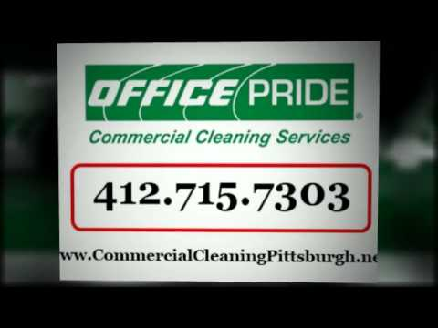 Commercial Cleaning Shaler Township PA Cleaning & Janitorial