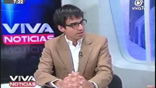 EASY TAXI -VIVA TV -Viva Noticias