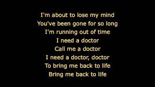 I Need a Doctor ( feat. Eminem and Skylar Grey )VEVO