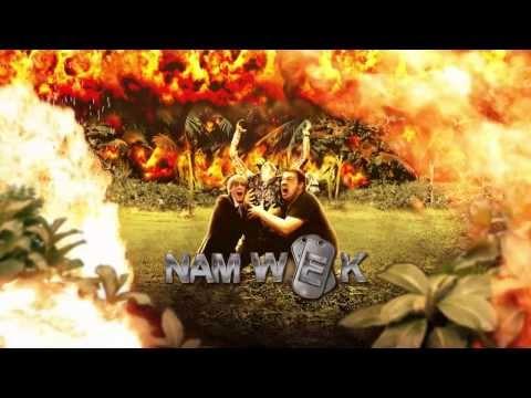 Flames of War: Nam Week - Starts Monday AUG 5th