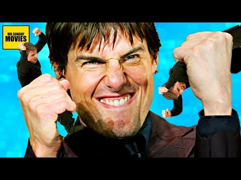 Why Is Tom Cruise?